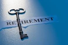 Key to Retirement